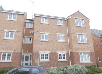 Thumbnail 2 bed flat for sale in Tingle View, New Farnley