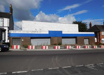 Thumbnail Light industrial to let in Bucknall New Road, Hanley, Stoke-On-Trent