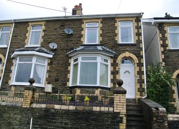 Thumbnail 3 bed terraced house for sale in Manor Road, Abersychan, Pontypool
