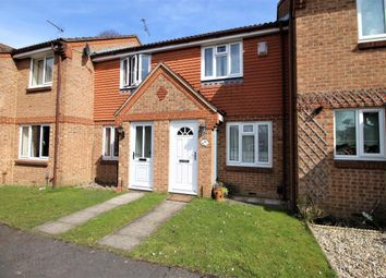 Thumbnail 2 bed terraced house for sale in Hanbury Way, Camberley
