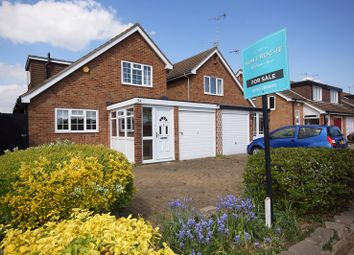 Thumbnail 2 bed link-detached house for sale in Admirals Walk, Southend-On-Sea