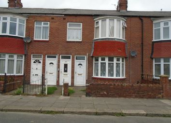Thumbnail 2 bedroom property to rent in Middle Street, Walker, Newcastle Upon Tyne
