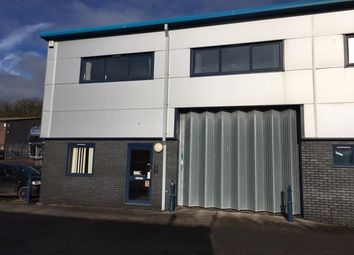 Thumbnail Light industrial to let in Unit 1, 5 Cadleigh Close, Lee Mill Industrial Estate, Ivybridge