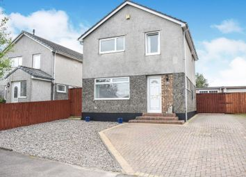 3 bed detached house for sale in Oakbank Avenue, Livingston EH53