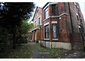 Thumbnail 1 bed flat to rent in Princes Park, Liverpool