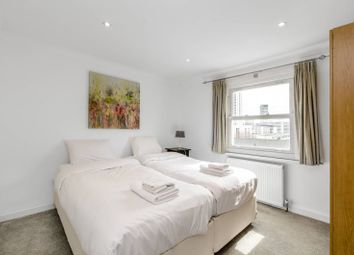Thumbnail 1 bedroom flat for sale in Agar Grove, Camden