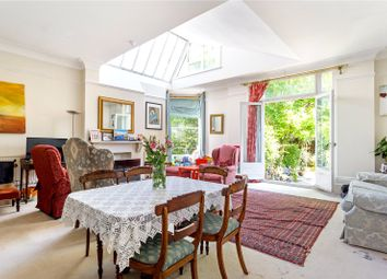 1 bed maisonette for sale in St Peters Square, London W6