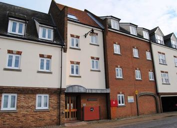 Thumbnail 2 bedroom flat for sale in South Quay, Kings Lynn