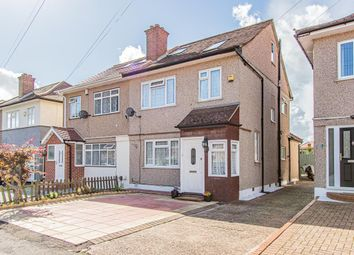 4 bed semi-detached house for sale in Grosvenor Avenue, Hayes UB4