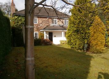 Thumbnail 4 bedroom detached house to rent in 3 Woodcote Vw, Ws