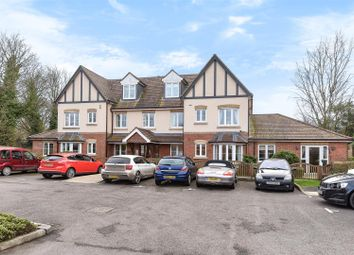 Thumbnail 2 bed flat for sale in Mill Street, Wantage