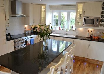 Thumbnail 4 bedroom detached house to rent in Blandamour Way, Bristol