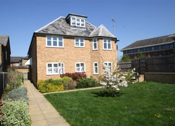Thumbnail 2 bed flat to rent in Hythe Court, Thorpe Road, Staines-Upon-Thames, Surrey