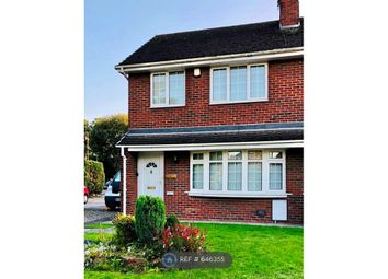 Thumbnail 2 bed end terrace house to rent in Chelford, Chelford