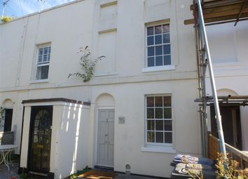 Thumbnail Terraced house to rent in New Street, St. Dunstans, Canterbury