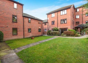 Thumbnail 1 bedroom flat for sale in Summerlands Lodge, Farnborough Common, Orpington