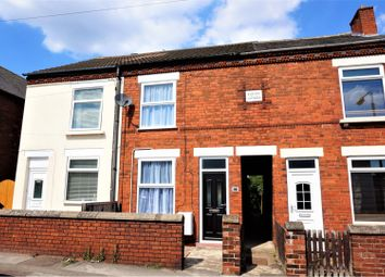 Thumbnail 3 bed terraced house for sale in Hartley Road, Kirkby In Ashfield