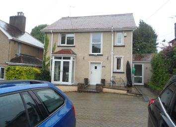 Thumbnail 3 bed terraced house to rent in Alexandra Gardens, Aberdare