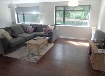 Thumbnail 2 bed flat to rent in Weetwood Lane, Leeds