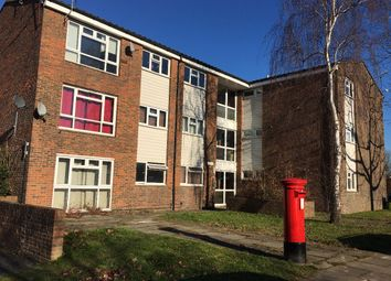 Thumbnail 2 bed flat to rent in Monarch Close, Crawley