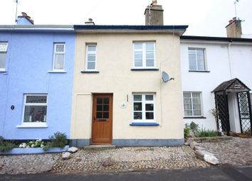 Thumbnail 2 bed terraced house for sale in Causeway Cottages, East Street, Ipplepen