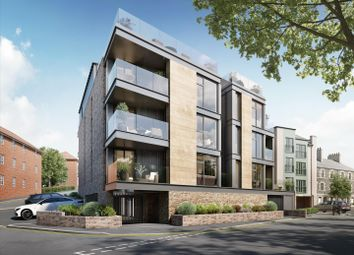 Thumbnail 3 bed flat for sale in No.5 Warriston Road, Canonmills, Edinburgh