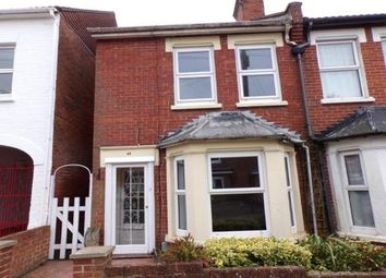 Thumbnail 3 bed property to rent in Hamilton Road, Salisbury