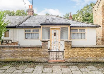 2 bed bungalow for sale in Emma Road, London E13