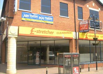 Thumbnail Retail premises to let in The Quadrant, Unit 1A, 17 Alcester Street, Redditch