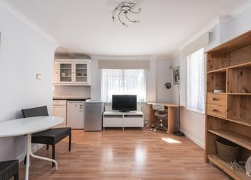 Thumbnail 1 bed flat to rent in Daventry Street, London
