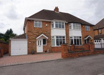 Thumbnail 3 bed semi-detached house for sale in Southfield Avenue, Castle Bromwich, Birmingham