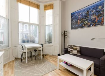 Thumbnail Studio for sale in Nevern Place, Earls Court