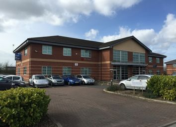 Thumbnail Office to let in Unit 7 Boundary Court, Willow Farm Business Park, Castle Donington
