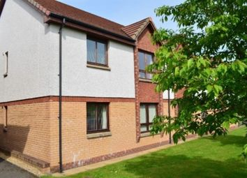Thumbnail 2 bed flat to rent in Gascoigne Court, Falkirk