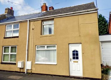 3 bed terraced house for sale in Witton Gilbert, Durham DH7
