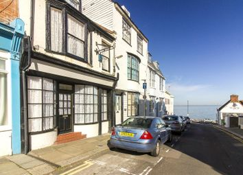 Thumbnail 2 bed terraced house for sale in East Street, Herne Bay