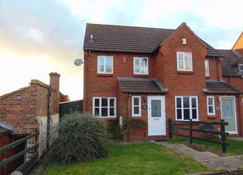 Thumbnail 3 bed end terrace house for sale in The Nestings, Trowbridge, Wiltshire