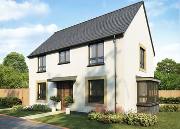 "Thumbnail 3 bed detached house for sale in ""Boxgrove"" at Begbrook Park, Frenchay, Bristol"