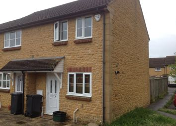 Thumbnail 2 bedroom semi-detached house to rent in Lamprey's Lane, South Petherton
