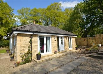 Thumbnail 3 bed cottage for sale in Heatheryknowe Road, Bargeddie