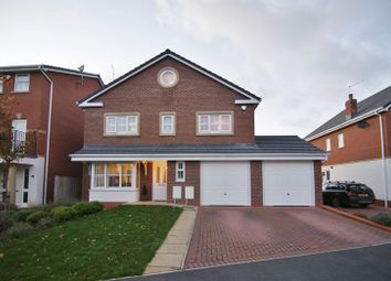 Thumbnail 5 bed detached house for sale in Beechwood Close, Lytham St Annes