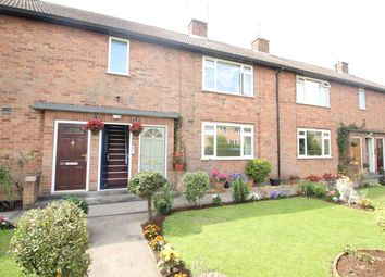 Thumbnail 1 bed flat to rent in Ascot Way, York