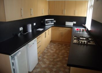 Thumbnail 5 bed property to rent in Prospect Street, North Hill, Plymouth