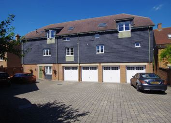 Thumbnail 2 bed flat for sale in Stonehenge Road, Swindon