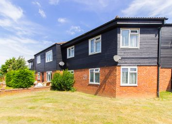 Thumbnail 1 bed flat for sale in Lundy Close, Southend-On-Sea