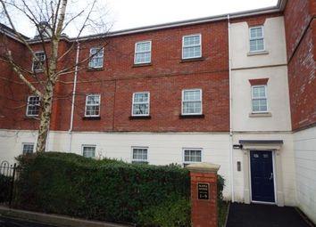 Thumbnail 2 bed flat for sale in Maple House, Denham Wood Close, Chorley, Lancashire