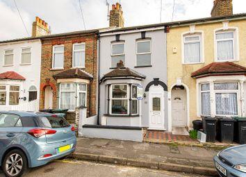 Thumbnail 2 bedroom terraced house for sale in Stanbrook Road, Northfleet, Gravesend