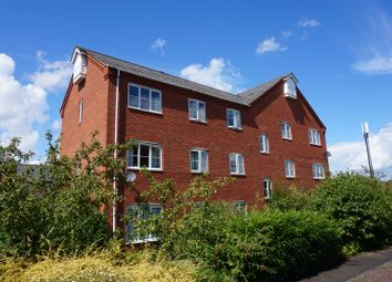 Thumbnail 2 bed flat for sale in Gas Street, Leamington Spa