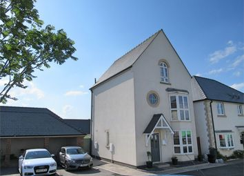 Thumbnail 4 bed town house for sale in Pitchford Lane, Llandarcy, Neath, West Glamorgan
