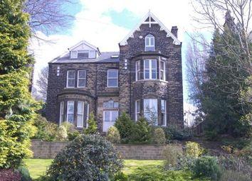 Thumbnail 2 bedroom flat to rent in Hollindale House, 6 Hollin Lane, Leeds